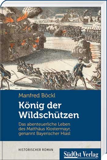 König der Wildschützen - Cover
