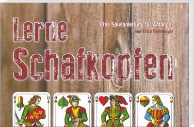 Lerne Schafkopfen - Cover