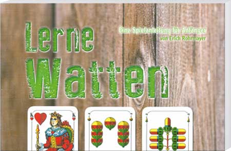 Lerne Watten - Cover