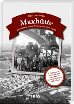 Maxhütte - Cover