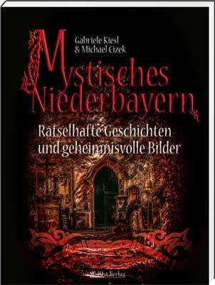 Mystisches Niederbayern - Cover