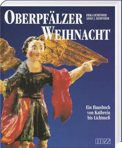 Oberpfälzer Weihnacht - Cover