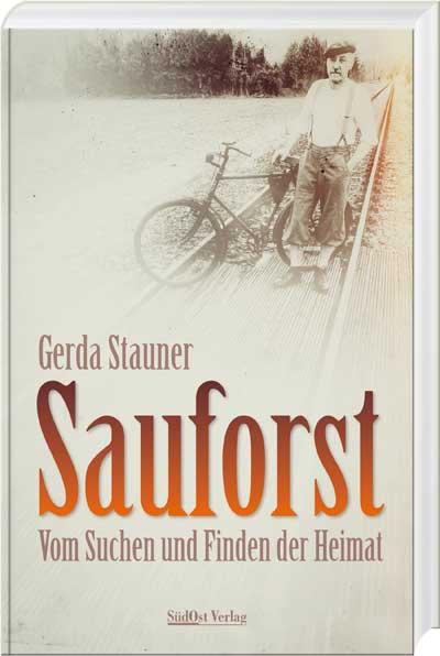Sauforst - Cover