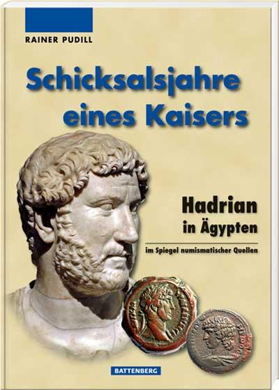 Schicksalsjahre eines Kaisers - Cover