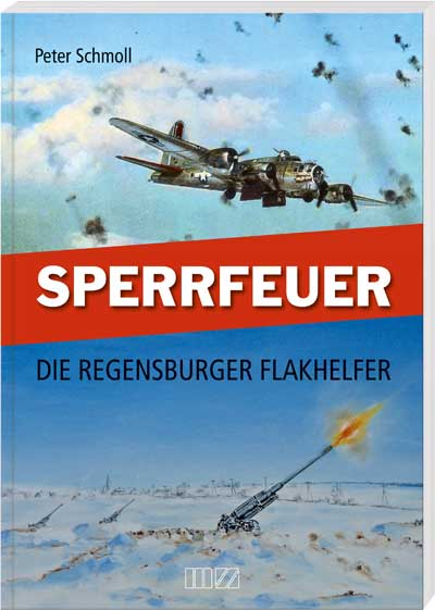Sperrfeuer - Cover