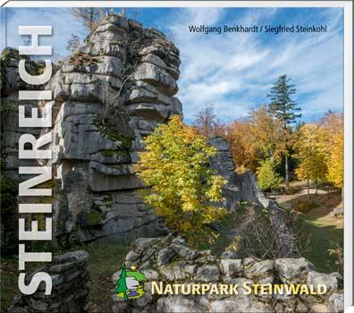 Steinreich - Cover