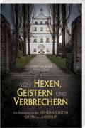 Von Hexen, Geistern und Verbrechern - Cover