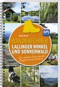 Wanderführer Lallinger Winkel und Sonnenwald - Cover