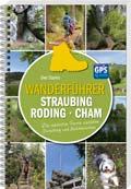 Wanderführer Straubing • Roding • Cham - Cover