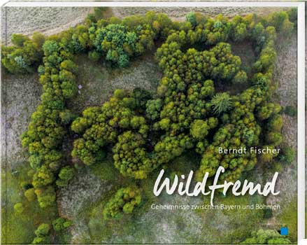 Wildfremd - Cover