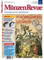 MünzenRevue Ausgabe 09/2021 - Cover